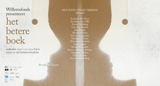 Het Betere Boek 2021 (bekendmaking Bronzen Uil)