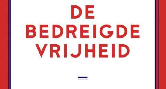 'De bedreigde vrijheid' van Johan Op de Beeck wint de Boekenprijs deMens.nu.