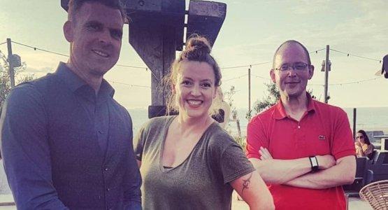 INSIDE bij Powned zomergesprekken op Radio 1