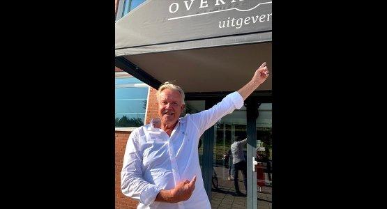 In memoriam Willem Jansen - door Erik van Doorn