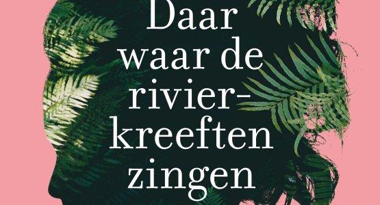 Jubileum 'Daar waar de rivierkreeften zingen'