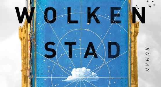 De langverwachte nieuwe roman van Anthony Doerr: 'Wolkenstad'!