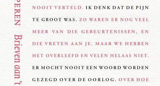 In de media: 'Brieven aan 't Hooge Nest' van Roxane van Iperen