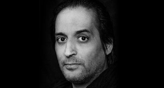 Hafid Bouazza overleden