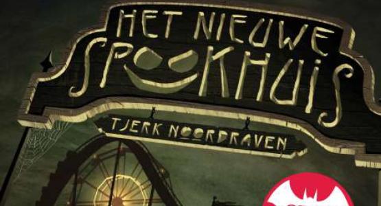 Grootse tv-campagne voor het 'Het nieuwe spookhuis'