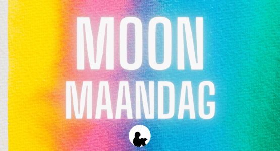Moon Maandag – #3