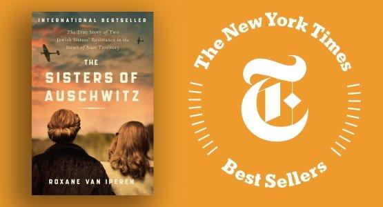 't Hooge Nest van Roxane van Iperen komt binnen op #2 in de New York Times-bestsellerlijst