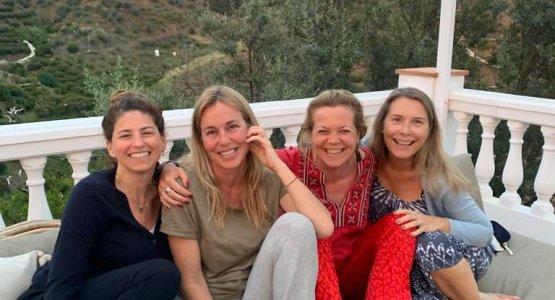 Reis naar Sicilië voor boek 'Vier vrouwen en een Siciliaan'