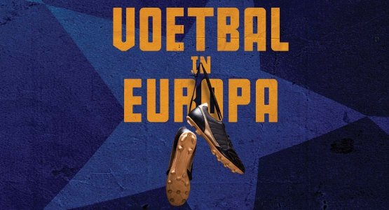 Zojuist verschenen bij Inside: Voetbal in Europa van Erik Brouwer