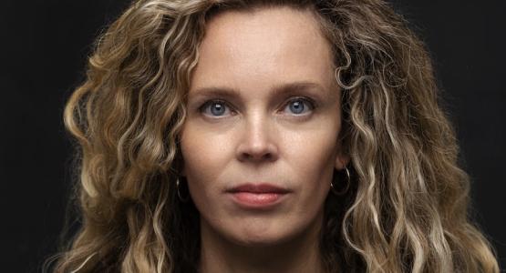 In september verschijnt 'Brieven aan 't Hooge Nest' van Roxane van Iperen