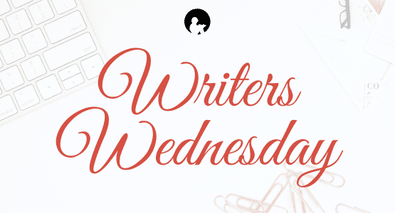 Writers Wednesday: Iris Boter