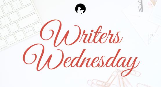 Writers Wednesday: Lysette van Geel