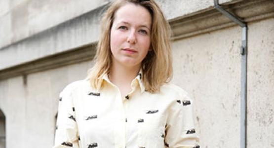Anne Schepers