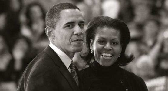 Hollands Diep is de Nederlandse uitgever van de boeken van Barack en Michelle Obama