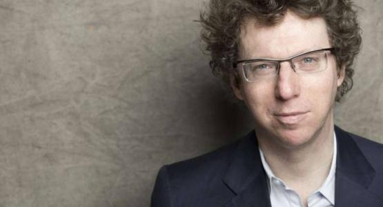 Arnon Grunberg op shortlist Libris Literatuur Prijs 2017