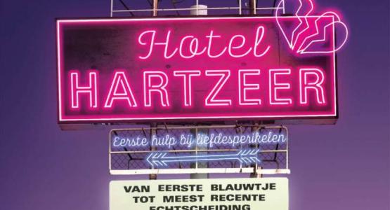 Website Hotel Hartzeer online