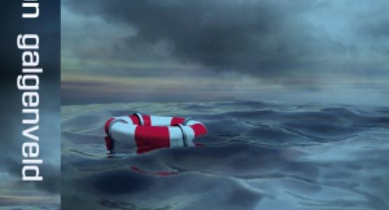 De Noordzeemoorden - Isa Maron