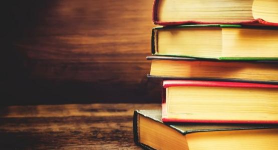 Win een boekenpakket