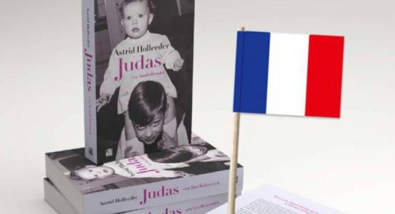 Judas goes French