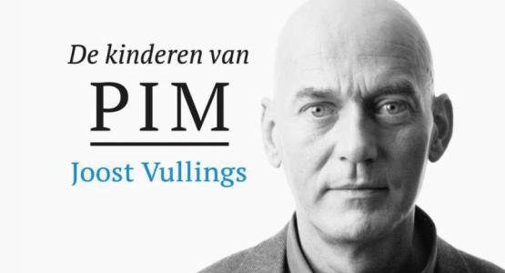 Lezing: De kinderen van Pim