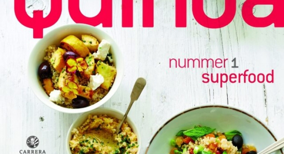 Quinoa nr. 1 superfood