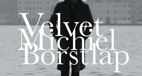 Release album Velvet.