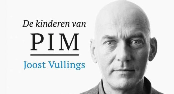 Volop aandacht in de media voor 'De kinderen van Pim'