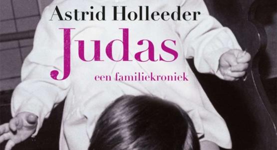 Judas best sold book in Holland in 2016