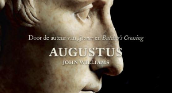 Augustus komt binnen op plaats 6 in Bestseller 60