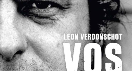 Biografie Luc de Vos al toe aan derde druk