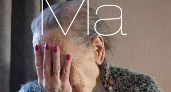 Hugo Borst genomineerd voor beste luisterboek met 'Ma'