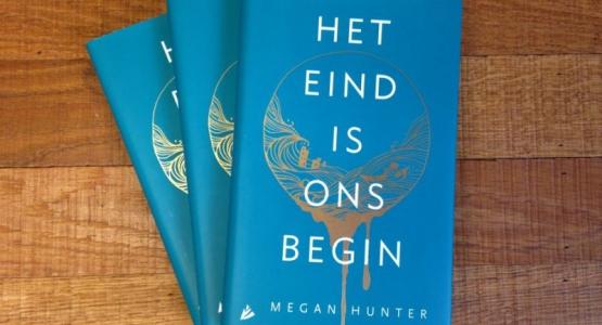 Win: schitterend debuut van Megan Hunter