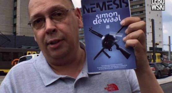 Nemesis op shortlist Gouden Strop 2017