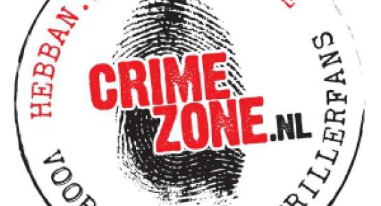 Crimezone beste thriller van het jaar