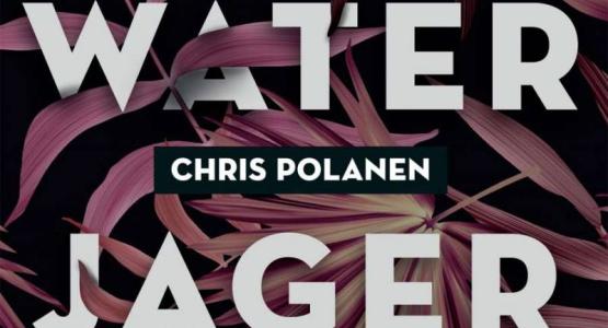 Chris Polanen te gast bij Opium