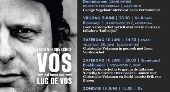 VOS on tour