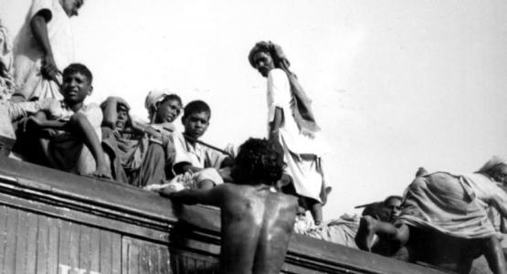 Vijf sterren voor 'Trein naar Pakistan' in De Standaard