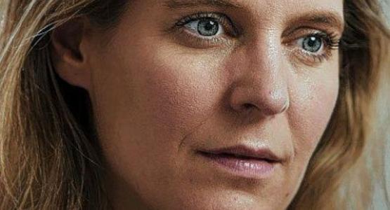 Interview met Suzan Hilhorst in NRC Handelsblad