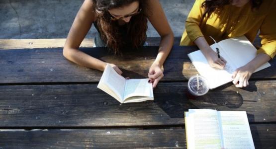 Top 5 zomerboeken van Hollands Diep