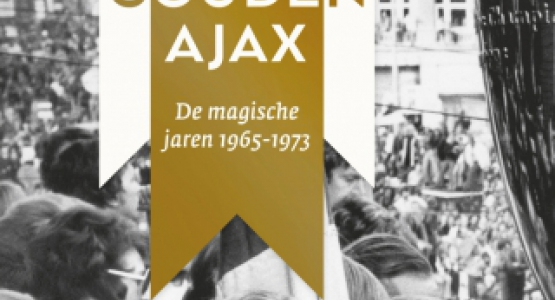Het Gouden Ajax Geëerd