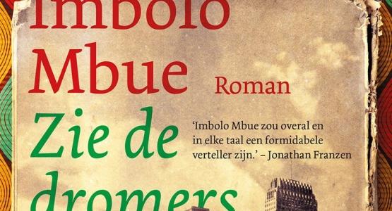 Win 'Zie de dromers' van Imbolo Mbue