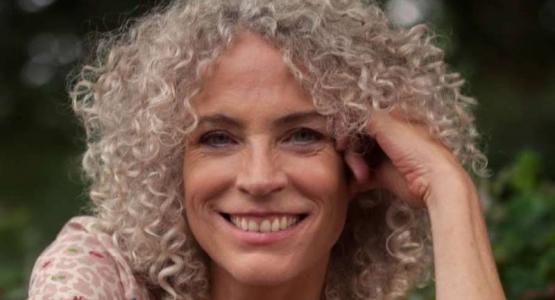 Antoinette Beumer schrijft boek over eigen jeugd
