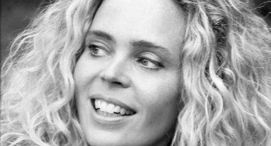 Roxane van Iperen op shortlist Hebban Debuutprijs