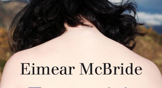 'De grammatica van de wanhoop' Tzum over Eimear McBride