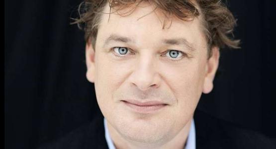 Joost Vullings genomineerd voor Prinsjesboekenprijs