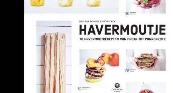 Eet Quaker havermout en maak kans op een gratis exemplaar van Havermoutje