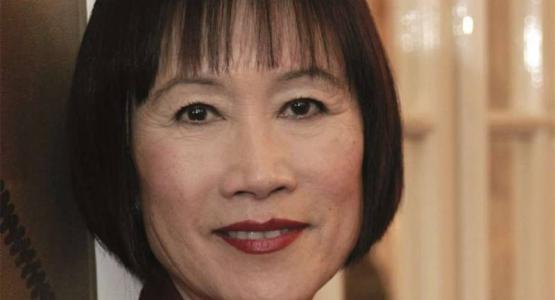 Tess Gerritsen viert dertig jaar auteurschap