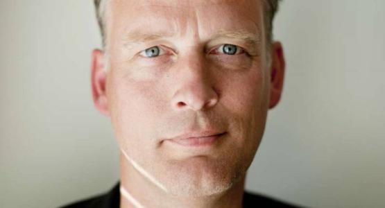Nooit Meer Slapen met Erik Jan Harmens