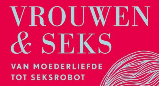 Maartje Laterveer over 'Vrouwen & seks' in de Volkskrant