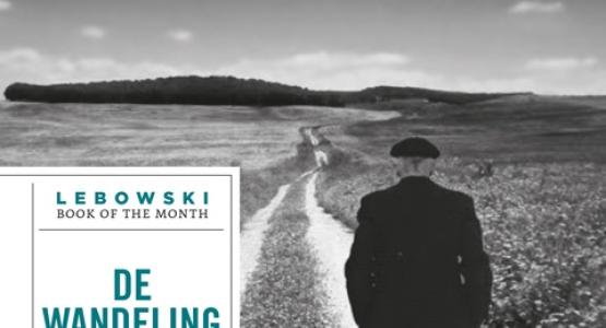 De wandeling van Robert Walser in de top 10